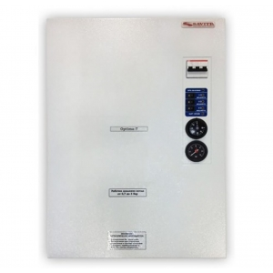 Электрокотел 15 кВт SAVITR OPTIMA