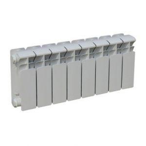 Радиатор Rifar Base 200 8 секций