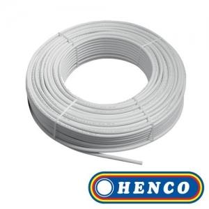 Труба  металлопластовая HENCO RIXс  ф16