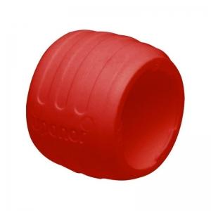 Кольцо с упором 25 (красное)  UPONOR