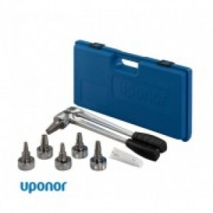 Ручной инструмент Q&E в комплекте 16-25мм UPONOR