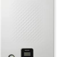 Настенный электрический котел одноконтурный NAVIEN EQB-08HW, 8 кВт