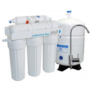 Системы очистки воды A-560 E( А-550 STD)