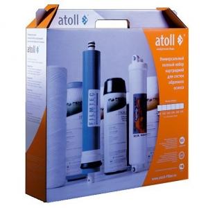 atoll набор №104