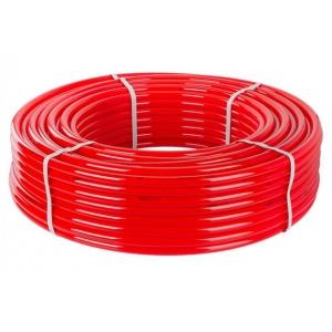 Труба  Blansol Pex-a с антикис.барьер. ф16 красный