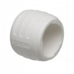 Кольцо с упором 25 (белое)  UPONOR