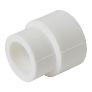 Муфта переходная 25x20 мм (белая)