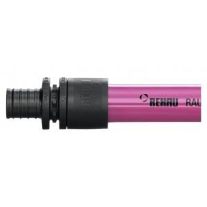 Труба RAUTITAN pink 16х2,2 мм REHAU